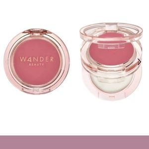 Wander Beauty | Double Date Lip and Cheek Tint